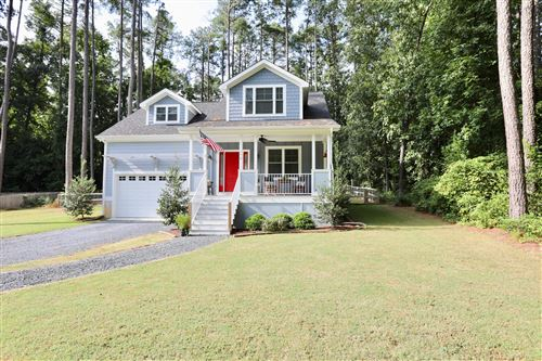 Photo of 179 Boiling Springs Circle, Southern Pines, NC 28387 (MLS # 202435)