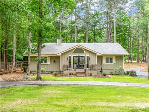 Photo of 485 Broadmeade Drive, Southern Pines, NC 28387 (MLS # 200438)