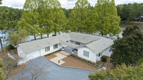 Photo of 265 Lake Dornoch Drive, Pinehurst, NC 28374 (MLS # 208447)