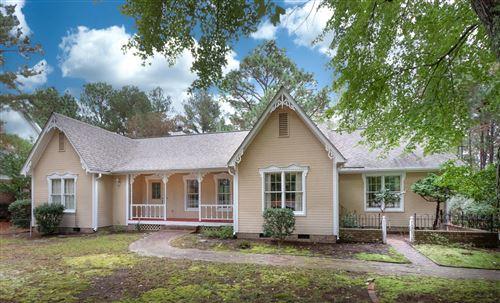 Photo of 180 Sugar Pine Drive, Pinehurst, NC 28374 (MLS # 208451)