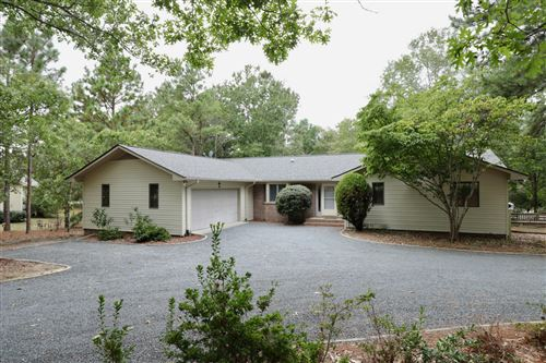 Photo of 121 E Shenandoah Road, West End, NC 27376 (MLS # 202452)