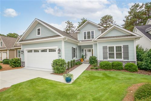 Photo of 54 Dungarvan Lane, Pinehurst, NC 28374 (MLS # 208455)