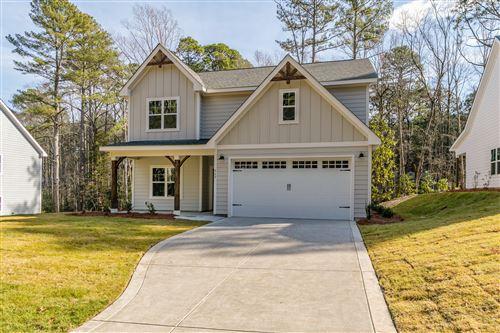 Photo of 969 Sandavis Road, Southern Pines, NC 28387 (MLS # 202459)