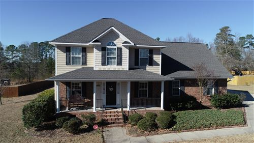 Photo of 460 Booth Pond Road, Raeford, NC 28376 (MLS # 198460)