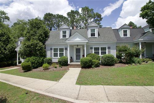 Photo of 21 Colonial Pines Circle, Pinehurst, NC 28374 (MLS # 200460)