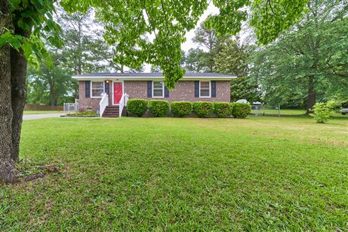 Photo of 303 E Prospect Avenue, Raeford, NC 28376 (MLS # 200461)
