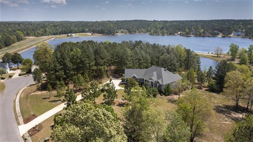 Photo of 612 Mclendon Hills Drive, West End, NC 27376 (MLS # 205464)