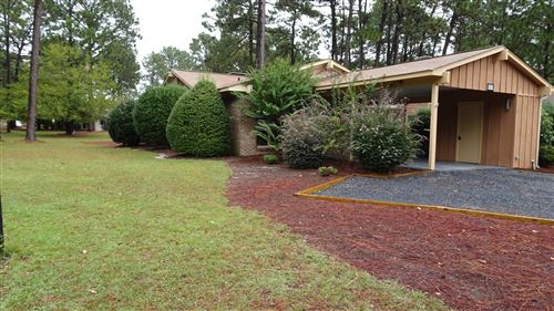 Photo of 901 Satinwood Court, Southern Pines, NC 28387 (MLS # 202468)