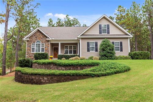 Photo of 107 Winston Drive, West End, NC 27376 (MLS # 208468)
