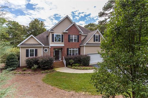 Photo of 4 Sherwood Court, Pinehurst, NC 28374 (MLS # 200469)