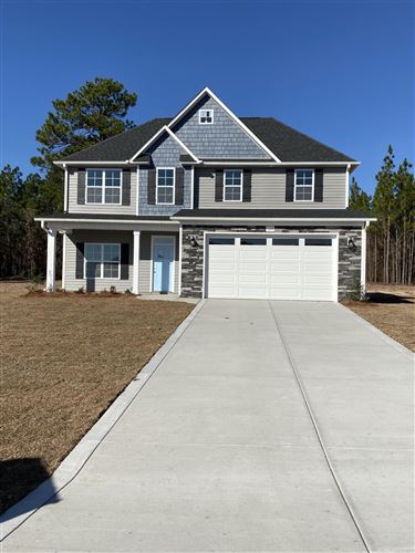 Photo of 1729 Veranda Court, Aberdeen, NC 28315 (MLS # 200471)