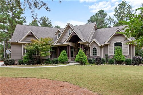 Photo of 102 Hammerstone Circle, Whispering Pines, NC 28327 (MLS # 208476)