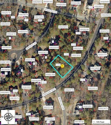 Photo of 1790 E Longleaf Drive, Pinehurst, NC 28374 (MLS # 200477)