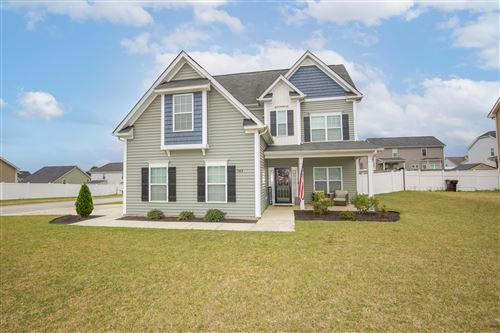 Photo of 582 Century Drive, Cameron, NC 28326 (MLS # 205477)