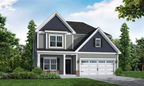 Photo of 500 Gretchen Road, West End, NC 27376 (MLS # 205479)