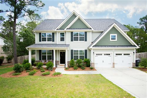 Photo of 1230 Burning Tree Road, Pinehurst, NC 28374 (MLS # 200480)