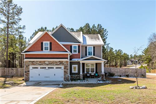 Photo of 233 Almond Drive, Carthage, NC 28327 (MLS # 200481)