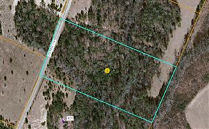 Photo of Tbd Denny Lane, Carthage, NC 28327 (MLS # 194493)