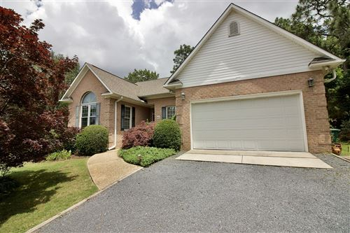 Photo of 640 S Diamondhead Drive, Pinehurst, NC 28374 (MLS # 200493)