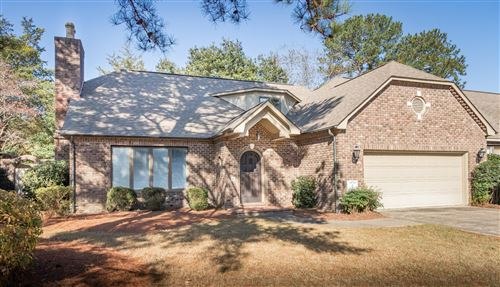 Photo of 5 Sodbury Court, Pinehurst, NC 28374 (MLS # 197497)
