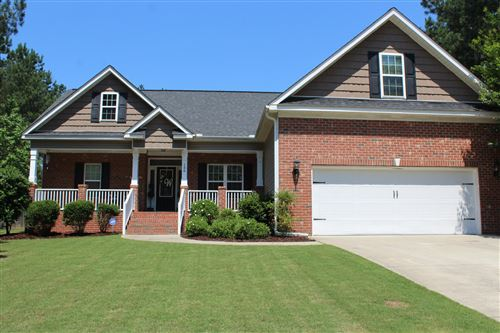 Photo of 130 Oak Orchard Lane, Carthage, NC 28327 (MLS # 200501)