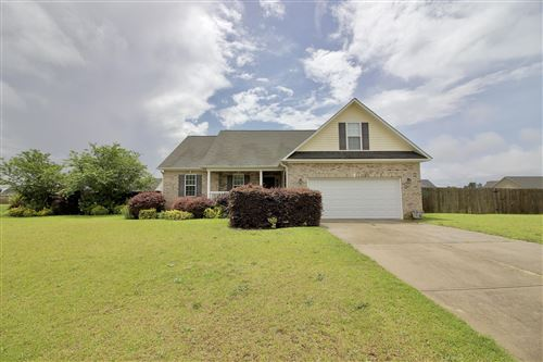 Photo of 230 Granger Road, Raeford, NC 28376 (MLS # 200503)