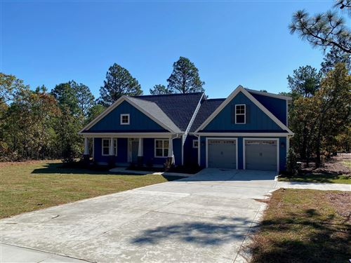 Photo of 127 Longleaf Drive, West End, NC 27376 (MLS # 200505)