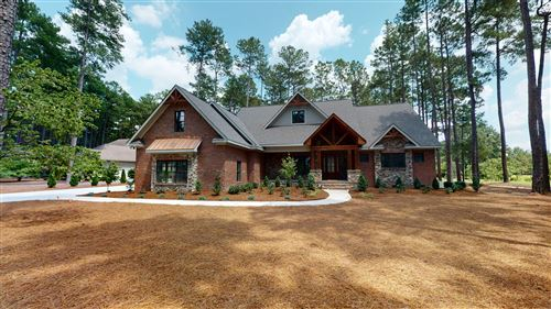 Photo of 31 Abbottsford Drive, Pinehurst, NC 28374 (MLS # 200509)