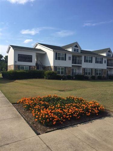Photo of 517 Little River Farm Boulevard #208c, Carthage, NC 28327 (MLS # 205511)