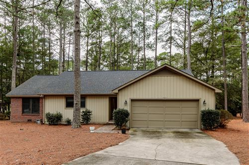 Photo of 150 Westchester Circle, Pinehurst, NC 28374 (MLS # 200512)