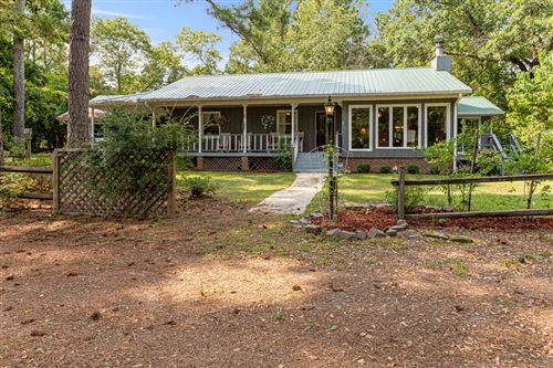 Photo of 5151 Beulah Hill Church Road, West End, NC 27376 (MLS # 207512)