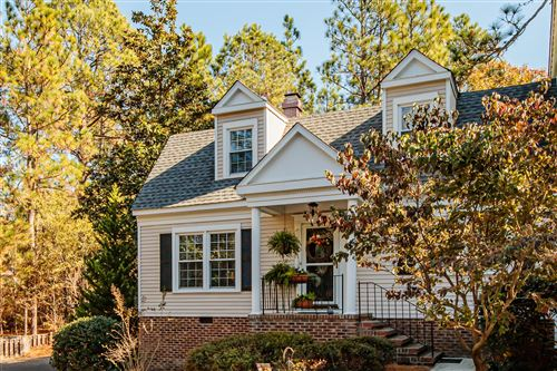 Photo of 5 Colonial Pines Circle, Pinehurst, NC 28374 (MLS # 197514)