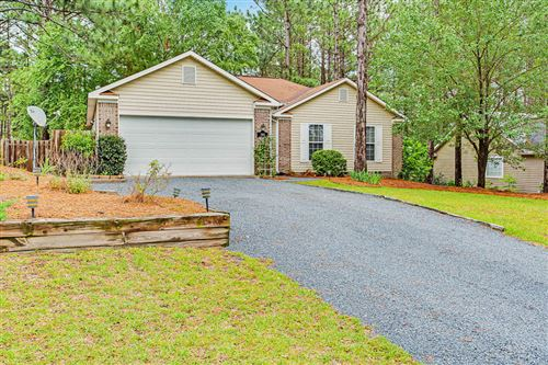 Photo of 395 Sandhills Circle, Pinehurst, NC 28374 (MLS # 200515)