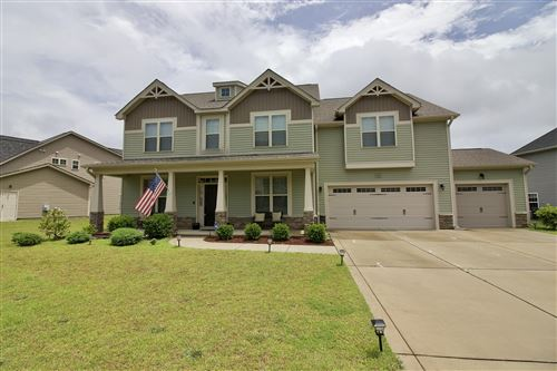 Photo of 449 Royal Birkdale Drive, Raeford, NC 28376 (MLS # 200517)