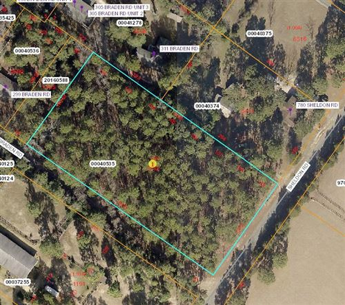 Photo of Tbd Braden Road, Southern Pines, NC 28387 (MLS # 200518)