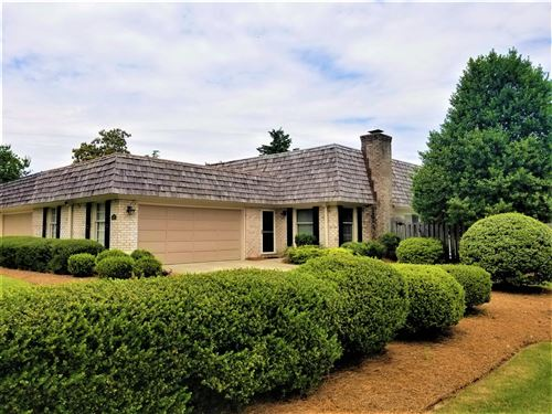 Photo of 405 E Love Forty Drive, Pinehurst, NC 28374 (MLS # 200520)