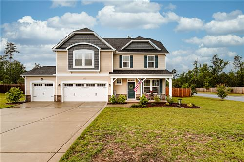 Photo of 323 Turriff Way, Cameron, NC 28326 (MLS # 200522)