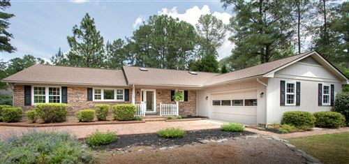 Photo of 165 Pine Vista Drive, Pinehurst, NC 28374 (MLS # 200523)
