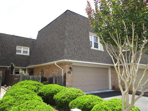 Photo of 107 Wimbledon Drive, Pinehurst, NC 28374 (MLS # 206523)