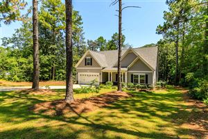Photo of 14 Country Club Drive, Whispering Pines, NC 28327 (MLS # 195527)
