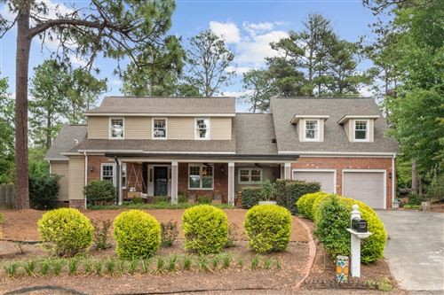 Photo of 150 Tingley Court, Southern Pines, NC 28387 (MLS # 206527)