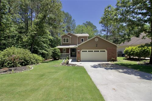 Photo of 587 Riverbirch Drive, Vass, NC 28394 (MLS # 200528)