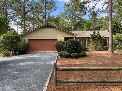 Photo of 35 Salem Drive #8, Pinehurst, NC 28374 (MLS # 206528)