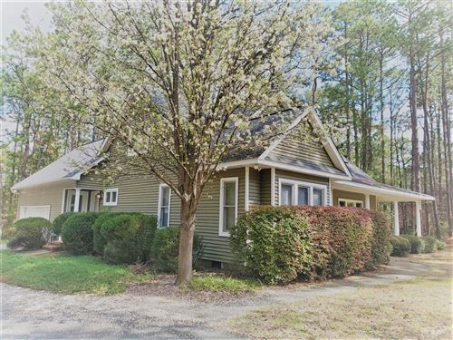 Photo of 1210 N Fort Bragg Road, Southern Pines, NC 28387 (MLS # 206529)