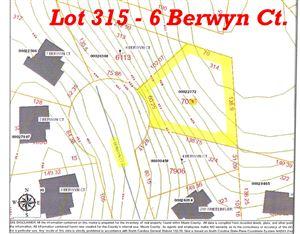 Photo of 6 Berwyn Court, Pinehurst, NC 28374 (MLS # 195537)