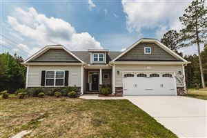Photo of 105 Almond Drive, Cameron, NC 28326 (MLS # 194553)