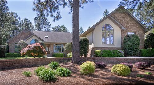 Photo of 30 Walnut Creek Road, Pinehurst, NC 28374 (MLS # 205559)