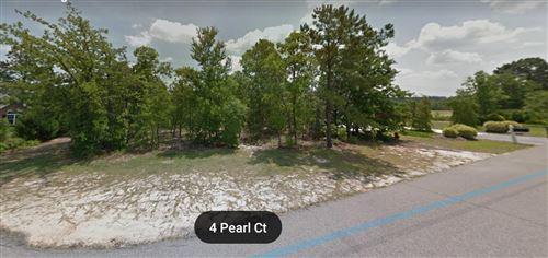 Photo of 4 Pearl Court, Pinehurst, NC 28374 (MLS # 199561)