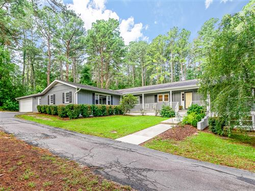 Photo of 1960 E Indiana Avenue, Southern Pines, NC 28387 (MLS # 201561)