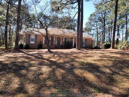 Photo of 106 S Glenwood Trail, Southern Pines, NC 28387 (MLS # 204561)
